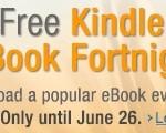 Free Kindle eBooks from Amazon
