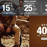 Mens Shirts And Trousers