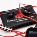 Monster Beats by Dr Dre with ControlTalk Headphones