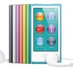 Apple iPod Nano Touch