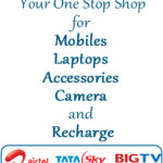 Mobile And DTH Recharge