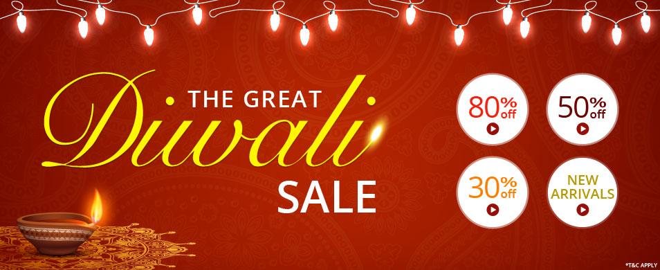 yebhi diwali sale on clothing footwear and accessories