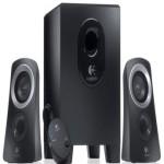 Logitech Z313 2.1 Channel Speaker