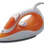 Morphy Richards Steam Iron Wave 300