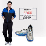 YepMe Tracksuits And Sports Shoes