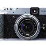 Fujifilm X20 Camera