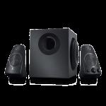 Logitech 2.1 Speaker System Z623