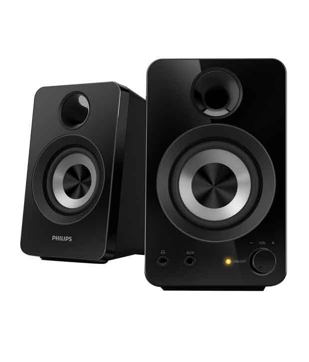 Philips Multimedia Speakers 2.0