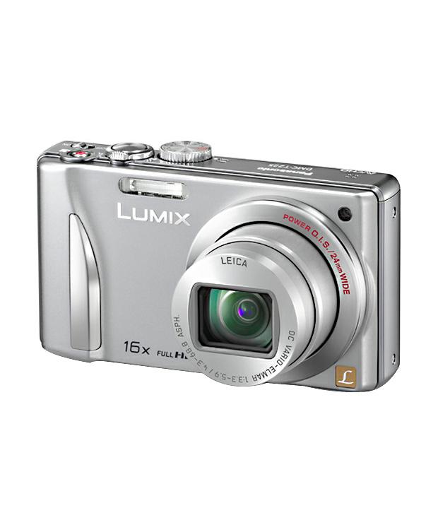 Panasonic launched its latest flagship camera, panasonic lumix dmc-tz3, at a launch event on jan 31, 2007
