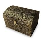 Saaga's Silver Box