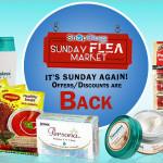 ShopClues Sunday Flea Market 24 November 2013