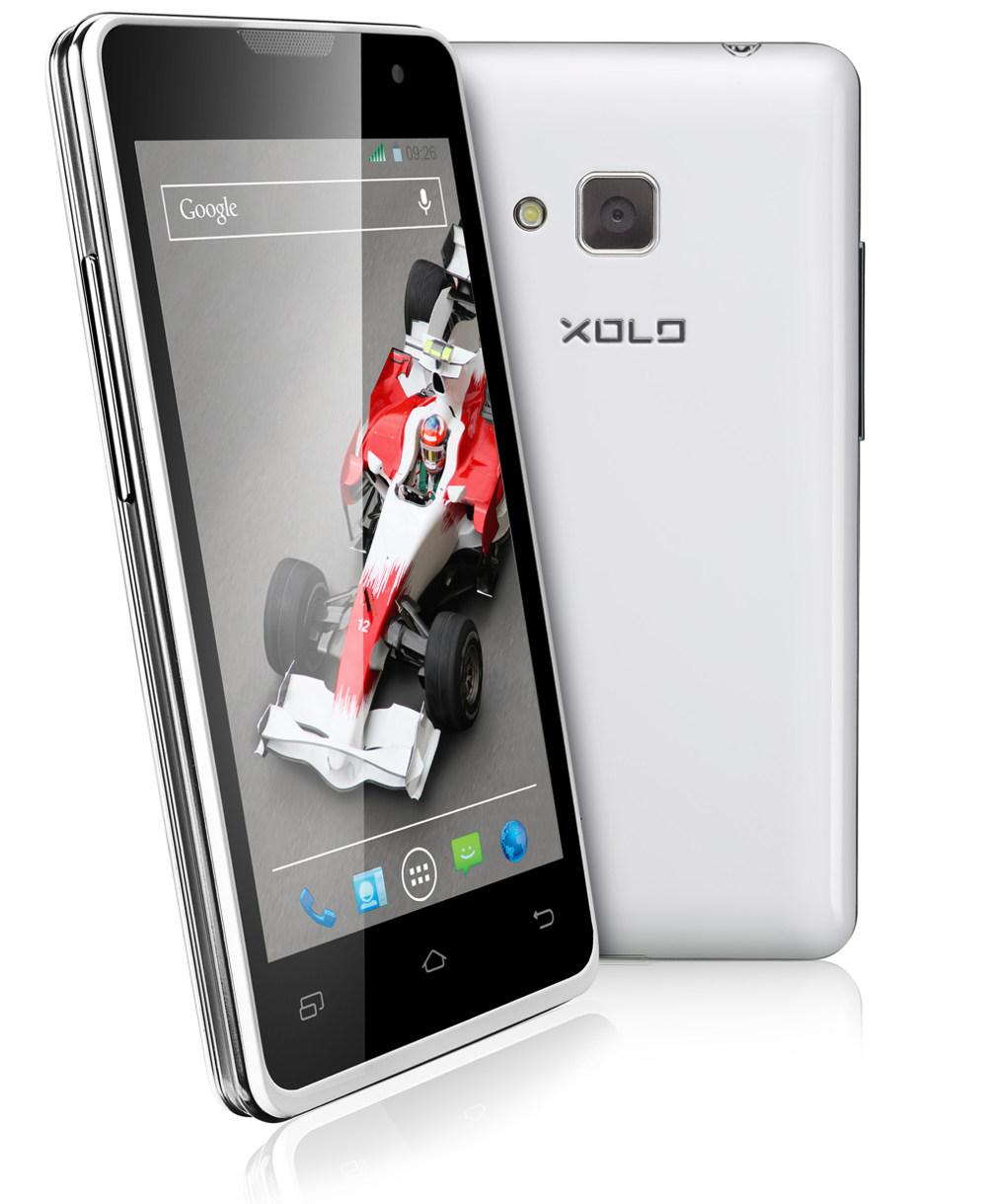 Xolo Q500