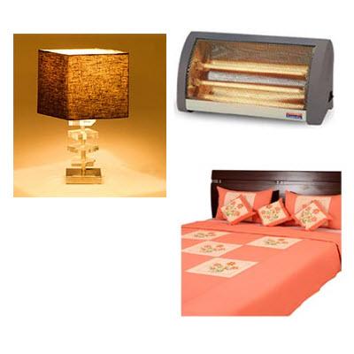 LightO Table Lamp