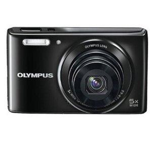 Olympus VG 165 Camera