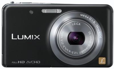 Panasonic Lumix DMC FX80