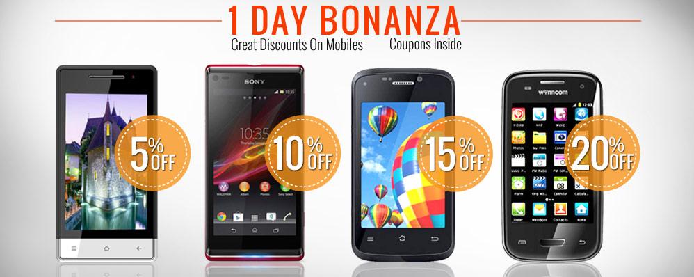 Buy Mobiles Online