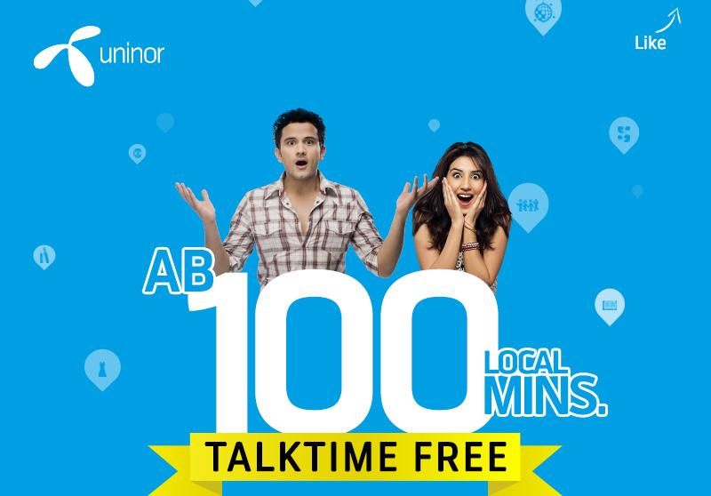 Free TalkTime