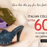 Italian Collection Womens Footwear