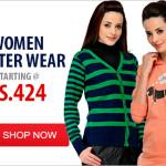 Women Winterwear