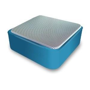 Portronics Cubix Portable Speaker